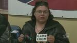 Regina mom calls for inquest into son's death