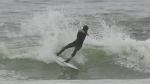 Island surfers hope to ride Olympic wave in 2020