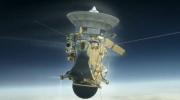 CTV News Channel: In between Saturn's rings