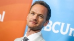 In this Aug. 13, 2015 file photo, Neil Patrick Harris arrives at the NBCUniversal Summer TCA Tour at the Beverly Hilton Hotel in Beverly Hills, Calif. (Rich Fury / Invision)