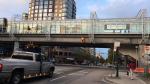 Three women were attacked within 90 minutes near Joyce SkyTrain in Vancouver. (CTV/Nafeesa Karim)