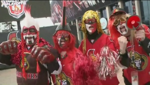 CTV Ottawa: Sens fever is back