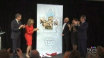CTV Montreal: Stamps commemorate 150 years