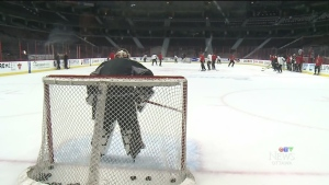 CTV Ottawa: Looking ahead to Game 1