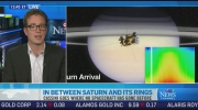 CTV News Channel: Pictures between Saturn's rings