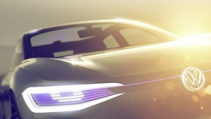 VW aims to become the world leader in electric cars by 2025. (Volkswagen Group)