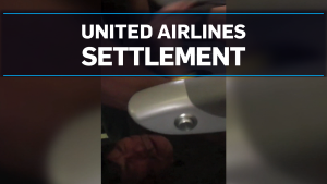 David Dao reaches settlement with United Airlines