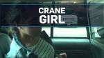 Who is Toronto's 'Crane Girl?'