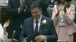 CTV Windsor: Budget reaction