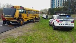 bus, broken