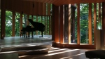 The interior of Integral House, the subject of the Hot Docs film 'Integral Man,' is seen here. (Joseph Clement)