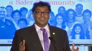 Nenshi's approval rating declines
