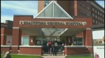 Hospital officials hope the new provincial budget will ease pressure at Brantford General
