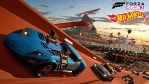 "A promotional image for ""Forza Horizon 3"" is shown. (Playground Games / Microsoft Studios)"