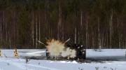 Russia's Arctic brigade