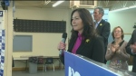 Manitoba PCs nominate Point Douglas candidate