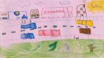 Parker, Grade 1, Westwind Public School, Stittsville