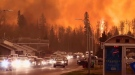 MCMURRAY WILDFIRE
