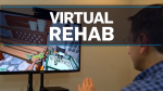 Virtual Reality helping stroke patients recover