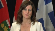 Power Play: Quebec's justice minister