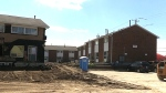 CTV Barrie: Affordable housing project