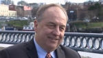A conversation with Green leader Andrew Weaver