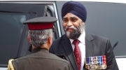 CTV National News: Sajjan's false claim