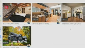 According to Quebec law, tenants renting their apartments on websites like Airbnb must obtain permission from their landlords and a certificate from the province's tourism ministry.