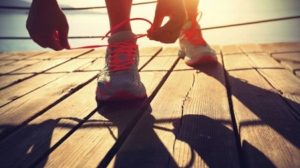 A combination of vitamin D and exercise were associated with a reduced risk of cardiovascular disease suggests new research. (lzf/Istock.com)