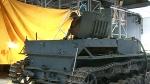 CTV Barrie: Tank restoration
