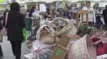 CTV Barrie: Major yard sale