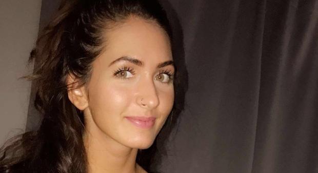 Melinda Vasilije was found dead in a Kitchener apartment unit