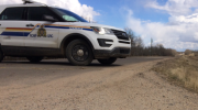Alberta man charged with killing father