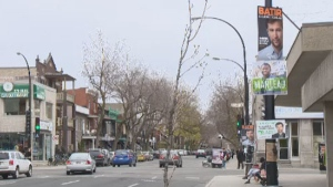 Voters in the Gouin by-election will choose from a final tally of 13 candidates.