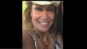 Francesca Matus, 52, was last seen in Belize on Tuesday. This photo was posted on a Facebook groups in hopes of locating her and her American boyfriend, Drew Du Voursney. (Facebook)