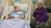 Elderly man found safe after night outside