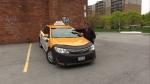 Ont. taxi driver slain