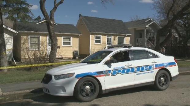 Homicide in Washington Park, Regina