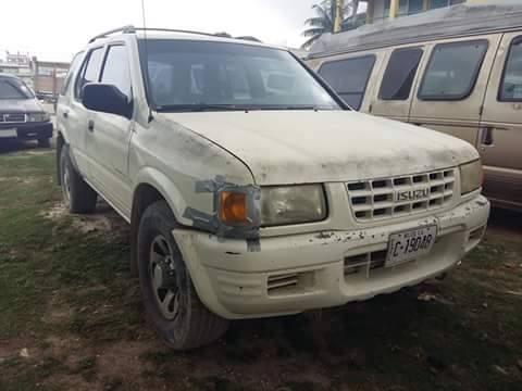 Matus vehicle 2