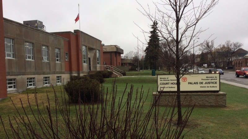A judge in Sudbury ruled Monday that four search warrants issued during the investigation of Sudbury doctor Ian MacDonald are invalid because they were improperly filled out. (File)
