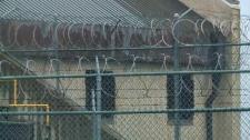 Regina Provincial Correctional Centre jail