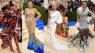 New York's annual star-studded Met benefit gala always has a flare for extraordinary and unexpected fashion. This year, A-list celebrities celebrated the gala in the theme of Comme des Garçons inspired by Rei Kawakubo.