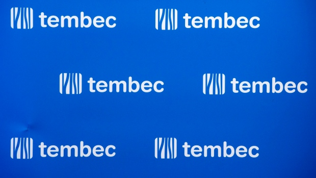 Tembec gets friendly takeover bid from Florida-based Rayonier Advanced Materials