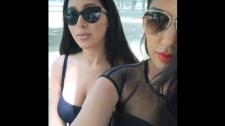 matharoo sisters