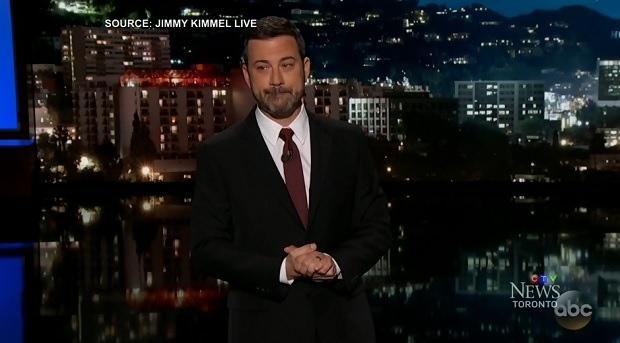Kimmel recounts son's heart surgery   CTV News Toronto
