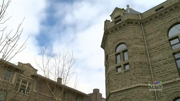 Cuts coming to University of Winnipeg