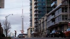 condo, Toronto, housing market, Liberty Village