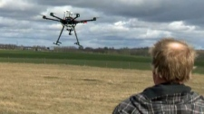 Ag-Con Aerial Corp - aerial ranching