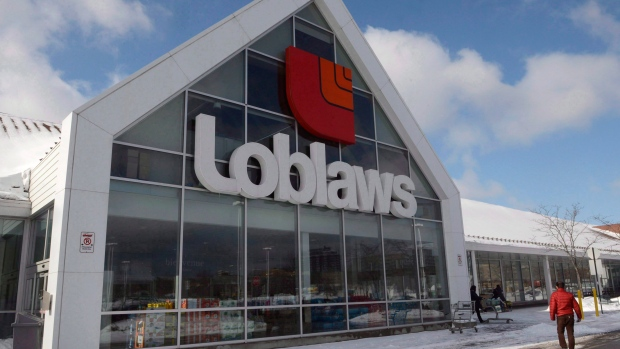 Registration Opens for Canadians to Receive $25 Loblaw Gift Card