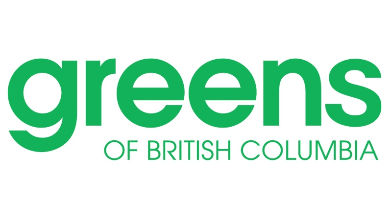 BC Green Party logo